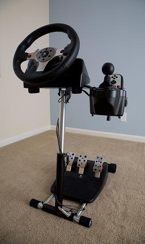 wheel stand pro deluxe. Black Bedroom Furniture Sets. Home Design Ideas
