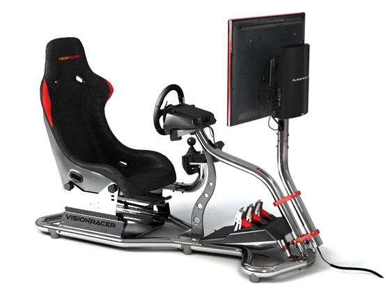 Кресло игровое