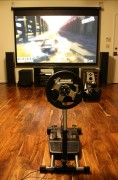 Wheel Stand Pro DELUXE NEW | для Logitech G27/G29/G25